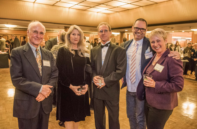 Long Beach Heritage Awards Benefit 2015