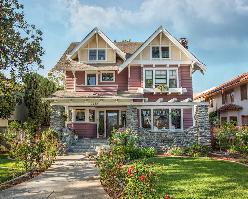 2015 Great Homes Tour Long Beach